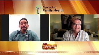 Center for Family Health - 8/10/20