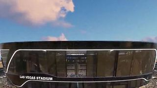 Clark County sells bonds for Raiders stadium in Las Vegas