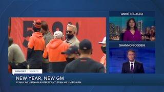 Denver7 News 5 PM | Monday, January 4
