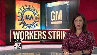 211 offers help for striking workers