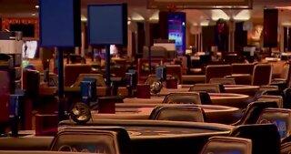 Nevada regulators plan health, safety workshop with casinos
