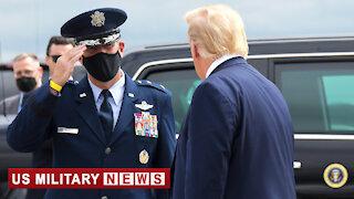 Trump Breaking News: Border Patrol Chief Praises Trump Policies