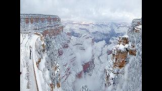 WANDERLUST! Snowy winter wonderland escapes in Arizona - ABC15 Digital