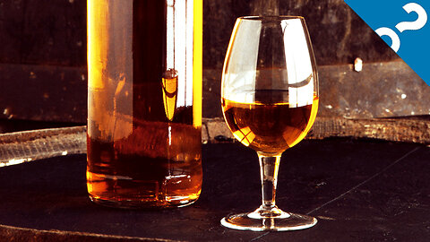 What the Stuff?!: 4 Intoxicating Alcohol Facts