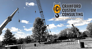 Crane & Lift Industry Inspections, Certifications and Training