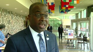 Low-key campaign cost Mayor Byron Brown reelection bid