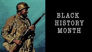 Black History Month Stories