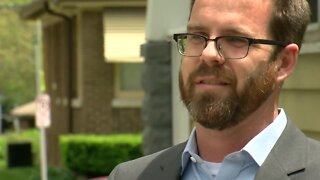 Milwaukee County Supervisor arrested during unrest