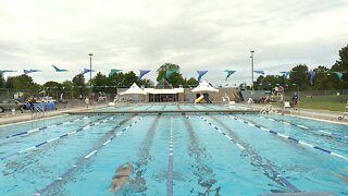 Twin Falls City pool reopens