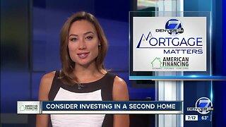 American Financing Mortgage Matters