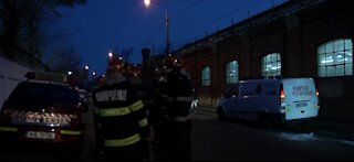 Fire in Romania kills at least 4 people