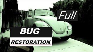 Bug Restoration (Official Video)