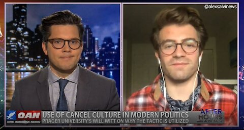 After Hours - OANN Dr. Seuss is Cancelled with Will Witt