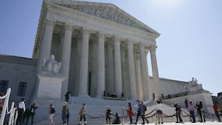 Contentious Supreme Court Nomination Sparks A Safety Call For Justices