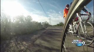 Road closures, traffic detours for El Tour de Tucson