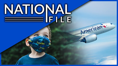 American Airlines Tosses 2-Year-Old Off Flight For Refusing Mask During Asthma Attack