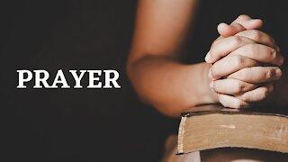 Prayer - Pastor Nate Mueller