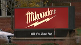 Milwaukee Tool looking to expand in downtown Milwaukee