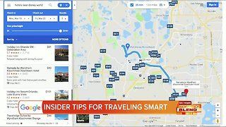 Travel Smart For Spring Break