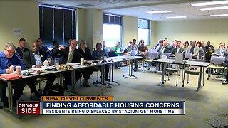 Affordable housing concerns