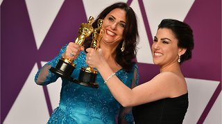 The Oscars Got Everyone Talking About 'Menstrual Equality.' Here's What That Means.