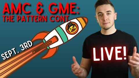 Ep. 61 The Pattern Continues 🚀🚀🚀    Dumb Money: AMC, GME & Crypto