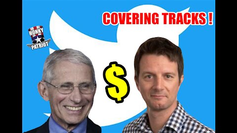 Virologist Who Told Dr. Fauci Coronavirus Was Engineered, Deleted 5000 TWEETs then his ACCOUNT !