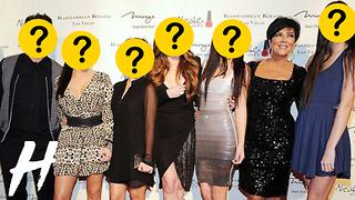 Kris Jenner Reveals Her FAVORITE Kardashian Child!