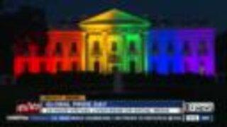 Global Pride Day around the World