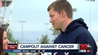 Campout Against Cancer is in its 5th year