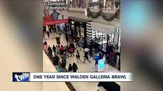 One year later: Walden Galleria Brawl