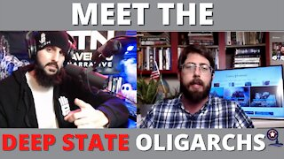 Meet the Deep State Oligarchs