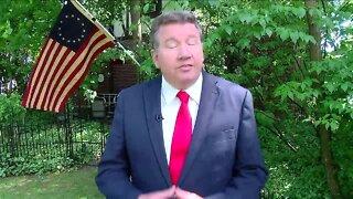 John Kosich's Democracy 2020; June 14