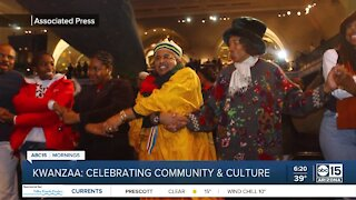 Kwanzaa: Celebrating community and culture