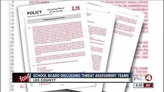 Lee County School Board prepares final school safety guidelines