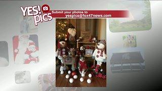Yes! Pics: 12/12/18
