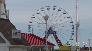 Ocean City to open beach, boardwalk, and inlet on Saturday with restrictions