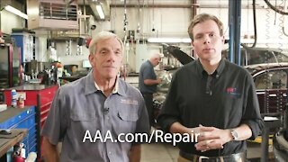 You Need Trustworthy Inspections & Repairs! // AAA Car Care Month