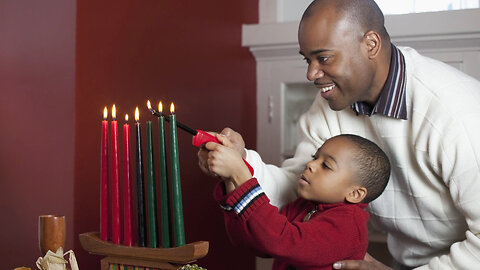 What to Know About Kwanzaa