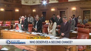 """Some Cleveland council members want """"second chances"""" program re-examined"""