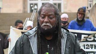 KCMO Mayor Quinton Lucas, KC Homeless Union take steps to address homelessness