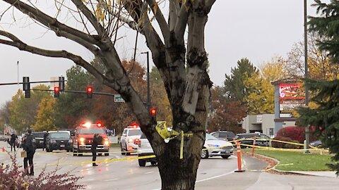 Police Investigating Motive Behind Deadly Idaho Mall Shooting