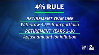 Tips to save money for retirement