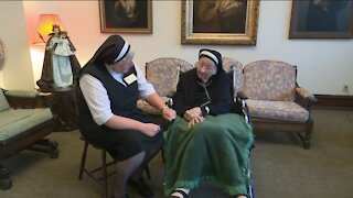 Sister Mary Zigo: Celebrating 105 years of life, faith and service to others