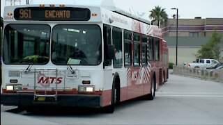 MTS changing to new fare system for San Diego public transit riders
