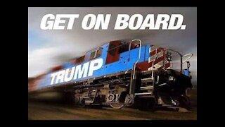 Trump Train Song 2020