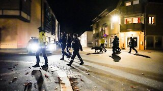 Norway Officials Say Bow-And-Arrow Attack Appears Act Of Terror