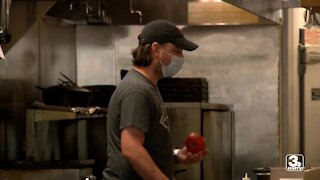 Local businesses rethinking mask policies