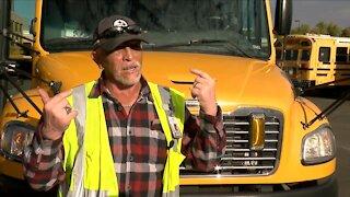 School bus driver shortage persists in Colorado