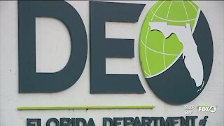 Cape Coral man says locked unemployment account could lead to homelessness